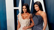 The hair product Kim and Kylie use for maximum glossy shine