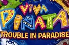 E308: Viva Pinata: Trouble in Paradise screens