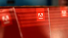 Adobe's quarterly revenue surges 23 percent