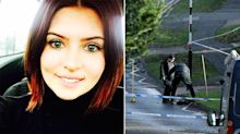 Mother-of-two 'stabbed to death while trying to break up knife fight'