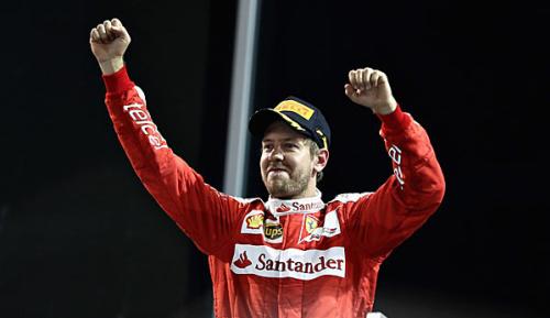 """Formel 1: Mercedes flirtet mit Vettel: """"Würde zum Team passen"""""""