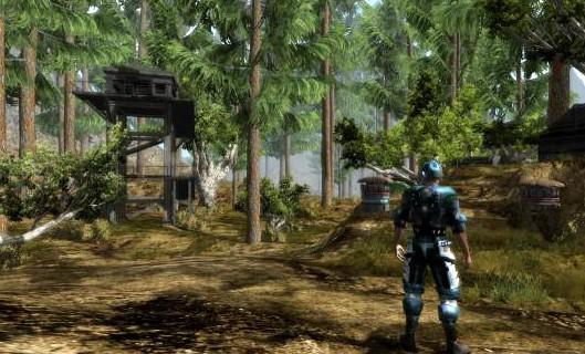 Crafting in The Repopulation unveiled as a viable playstyle