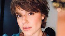 Alice Wegmann revela que sofreu transtorno alimentar