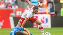 Foot - Euro - POL - Grzegorz Krychowiak (Pologne): «Important de marquer les premiers» contre la Slovaquie