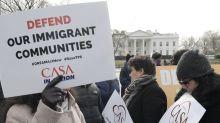 Gobierno Trump cierra el camino a la residencia permanente a amparados de TPS
