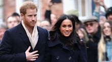 Meghan Markle's Brother Somehow Blames Prince Harry for Their Ongoing Family Feud