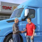 Daimler Trucks buys a majority stake in self-driving tech company Torc Robotics