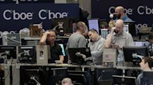 With one of its most popular trades in the spotlight, Cboe's shares take a hit