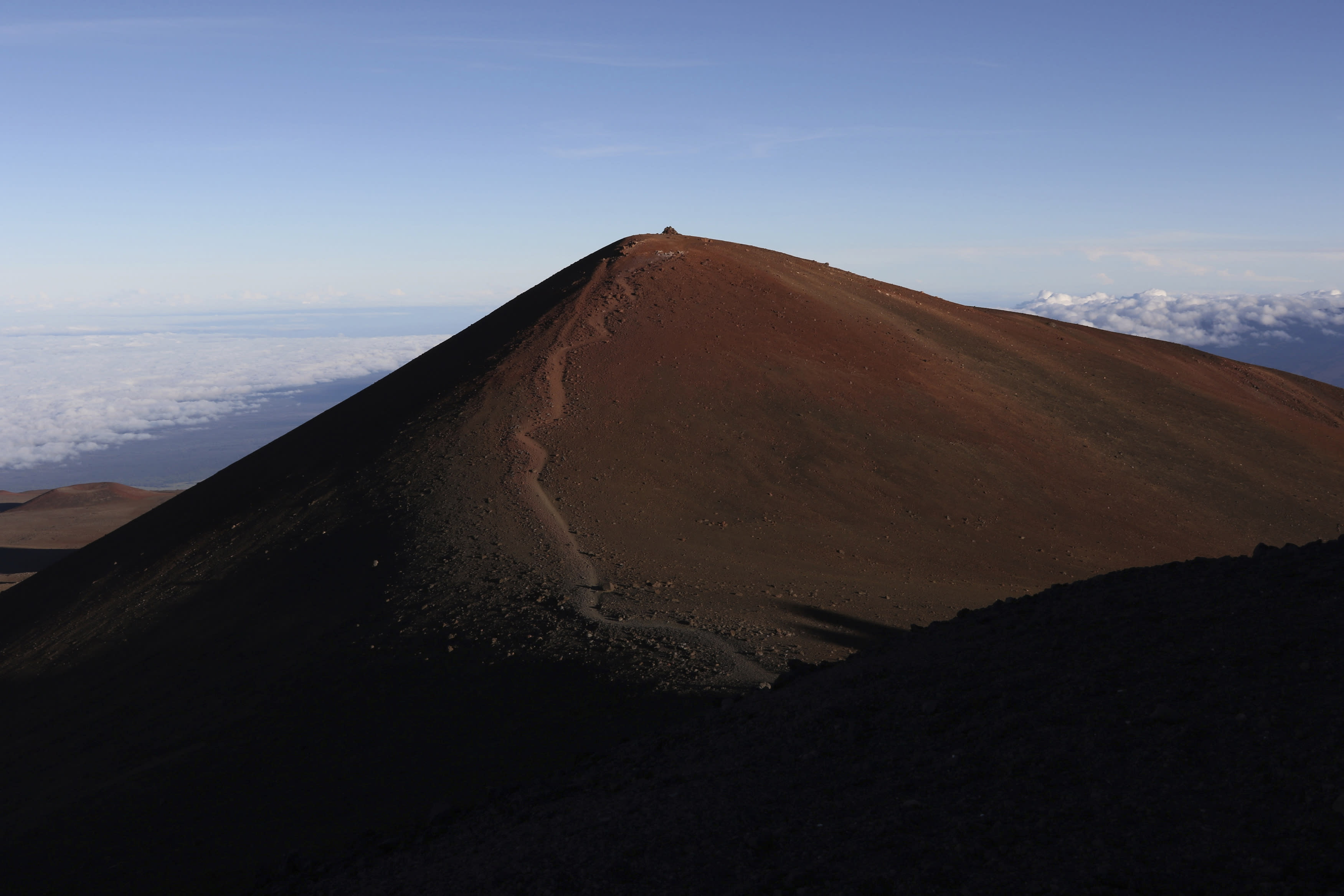 Giant Telescope Hawaiian Activism