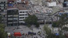 Los famosos que perdieron su casa en el sismo del S19