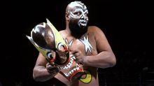 US wrestler James 'Kamala' Harris dies aged 70, WWE confirms
