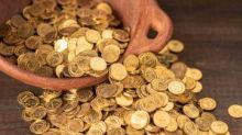 Invest in Gold and Give Your Portfolio Some Shine