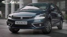 Maruti Ciaz 2018 launched; check new features, engine, interiors, price