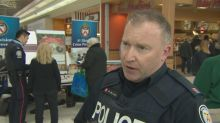 Toronto police roll out 'Operation Jingle' — a low-tech way to prevent holiday theft