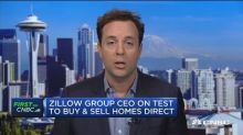 Zillow CEO on flipping: We're ready to be an investor in ...