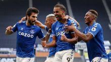 Everton consegue grande vitória contra o Tottenham fora de casa