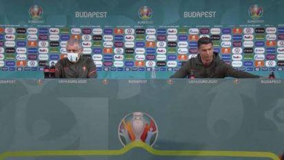 UEFA greift im Flaschen-Gate ein