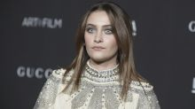 Michael Jackson's daughter Paris hits out at paedophiles 'trying to become part of' the LGBTQ+ community