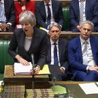 Delaying Brexit lands Theresa May in hot water with MPs regardless of whether she resigns