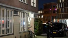 Flags at half-mast after Utrecht shooting, police search for motive