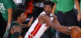 How Miami Heat drove Boston Celtics into a fit of rage