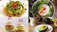 尖沙咀Avobar成牛油果迷必試熱點!5間香港油果餐廳推介,不同食法滿足胃口!