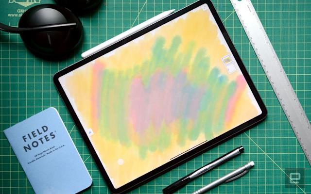 Adobe's Photoshop and Fresco for iPad are now bundled for $10 a month