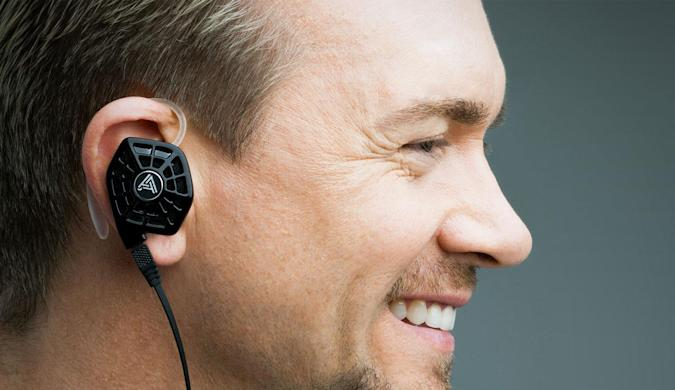 Audeze crammed audiophile tech inside its in-ear headphones