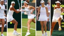 """Women's Tennis Association criticised for sexist """"best dressed"""" poll"""
