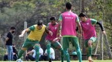 América-MG conhece seu caminho no Campeonato Brasileiro sub-20