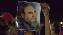 A Canadian in Cuba: Havana is 'silent' as it mourns Fidel Castro