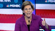 Kill Shot: Did Elizabeth Warren Just Knock Michael Bloomberg Out of the Presidential Race?