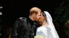 Royal Wedding: reportage a Windsor, tra i fan di tutto il mondo