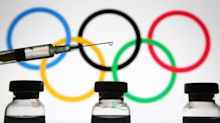 Pfizer will donate vaccine doses to Olympics as pandemic rages on