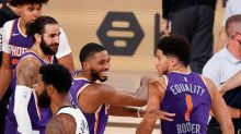 Booker's buzzer-beater keeps Suns unbeaten in the bubble