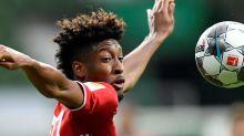 Bayern Munich-OM en direct