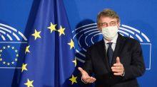Union européenne : quel est le rôle du président du Parlement?