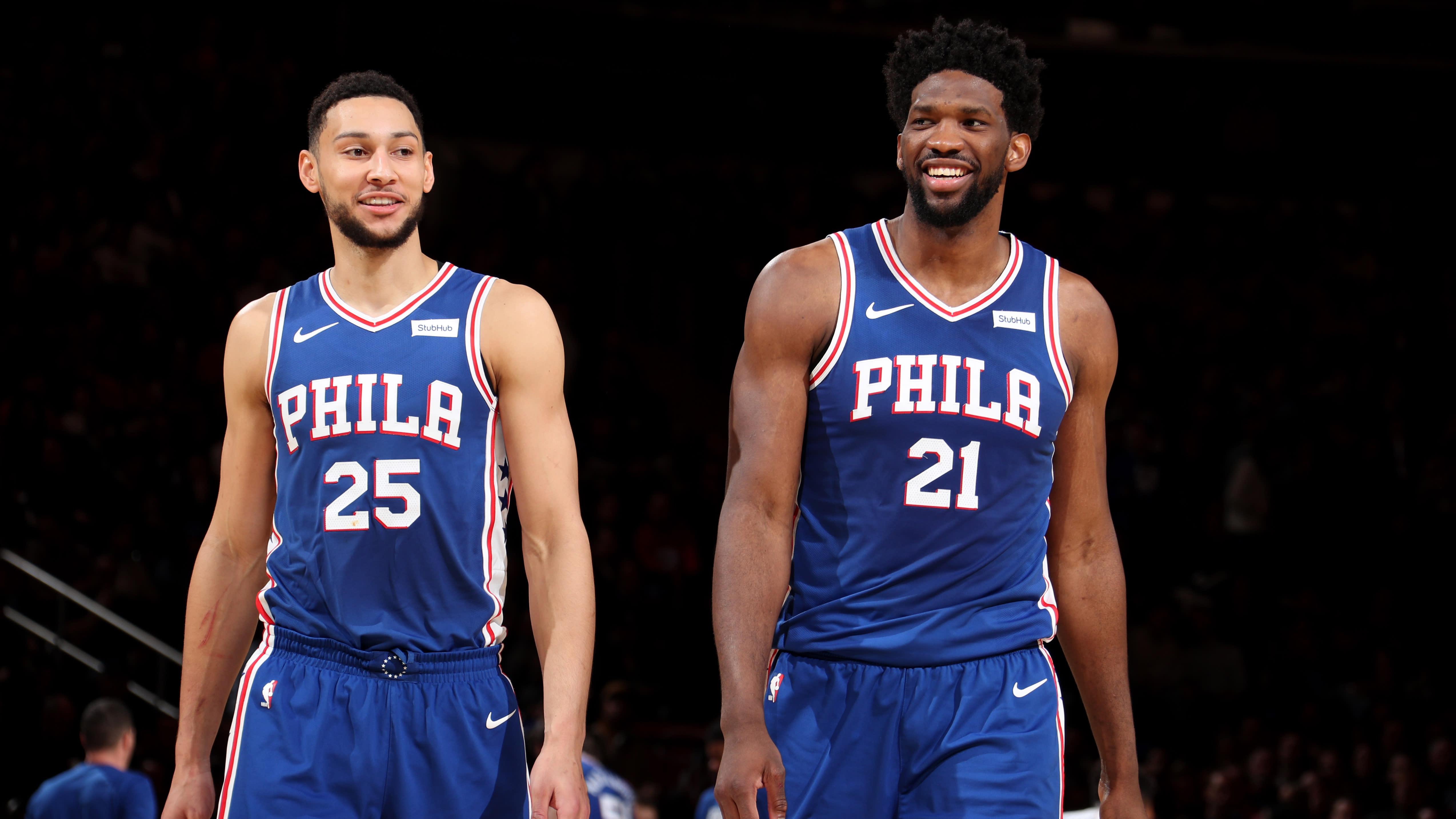 411de6383 NBA s top five young cores