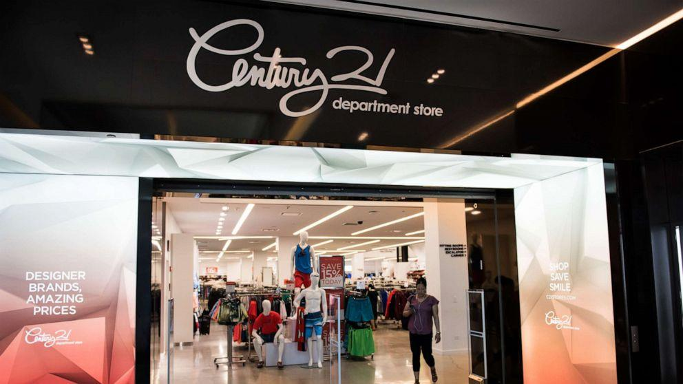 Century 21 is closing its doors after 60 years