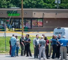 Suspect who exchanged gunfire with officers has died, Kansas City, Kansas police say