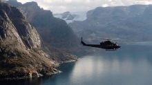 Military exercise in Arctic aims to send message without spreading COVID-19