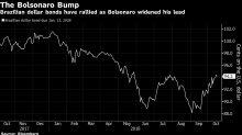 Pimco Is Buying Up Brazilian Bonds WithBolsonaro Eyeing Presidential Win