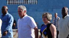 ¿Tendrá Cuba una primera dama en la era de Díaz-Canel?