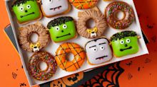 How to get a dozen Krispy Kreme doughnuts for $1