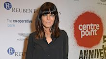 Strictly's Claudia Winkleman says seeing her dance will make you 'physically sick'