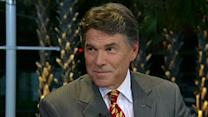 Gov. Perry, the Texas border, and November's election