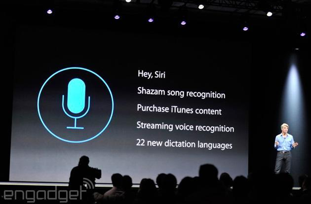 Siri may soon get a whole lot smarter
