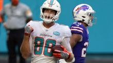 FANTASY PLAYS: Players to add include Henderson, Gesicki