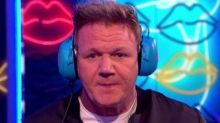 Ant and Dec forced to apologise after Gordon Ramsay 'swears' on Saturday Night Takeaway