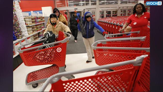 Target Says Data Breach Affected 70 Million Customers